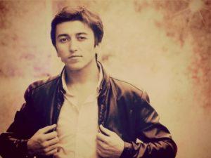 Рустам азими когазу калам:: tajmedia таджикские песни.
