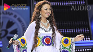 Тамхмина Ниязова