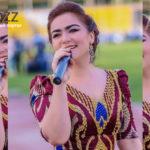 Нигина Амонкулова - Ватан