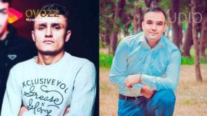 Sah1b & Исмоилчон Исмоилов