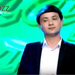 Курбони Сафарзод - Духтари пари (2018)