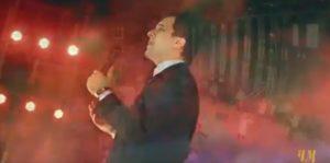 Чонибек Муродов концерт