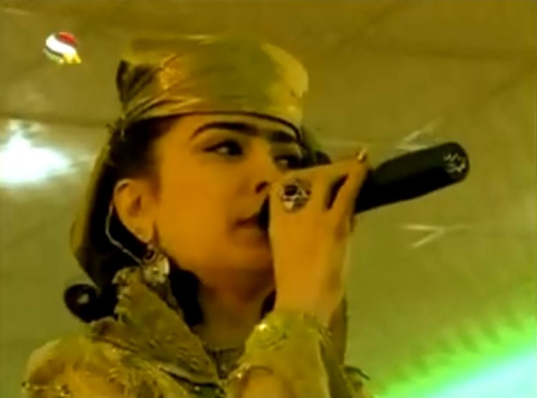 Манижа Давлатова