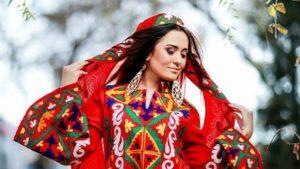 Ситора Абдурахмонова