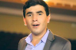 Субхиддин Рачабзода
