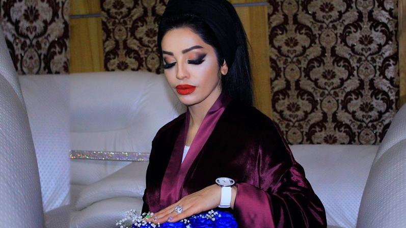 Шабнами Сурайё 2018