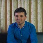 Шерафкан Чурабеков