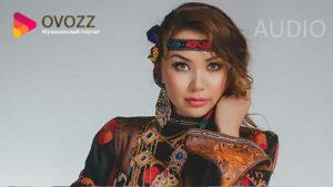 Тахмина Ниязова