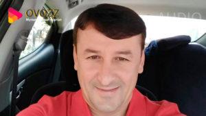 Ташриф Халилов
