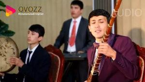 Фарход Фозилов