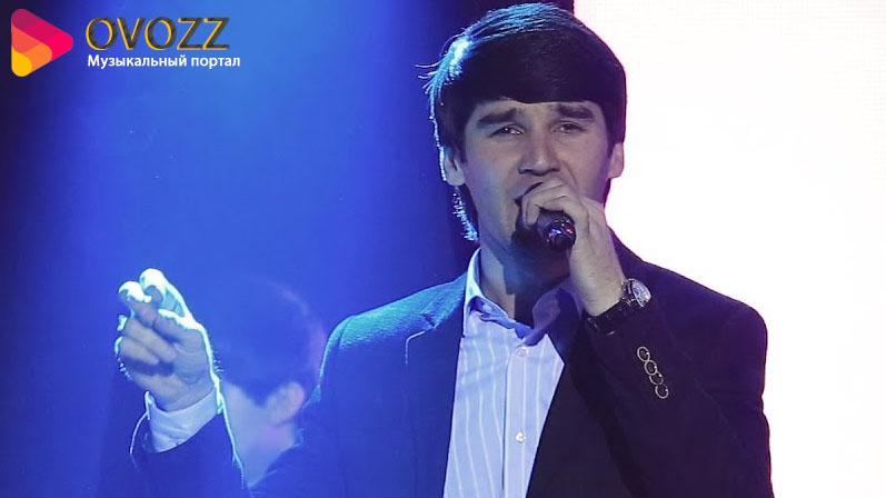 Курбон Алиев