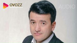 Шахзоди Даврон