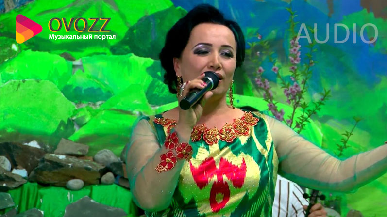 Мархабо Сатторова