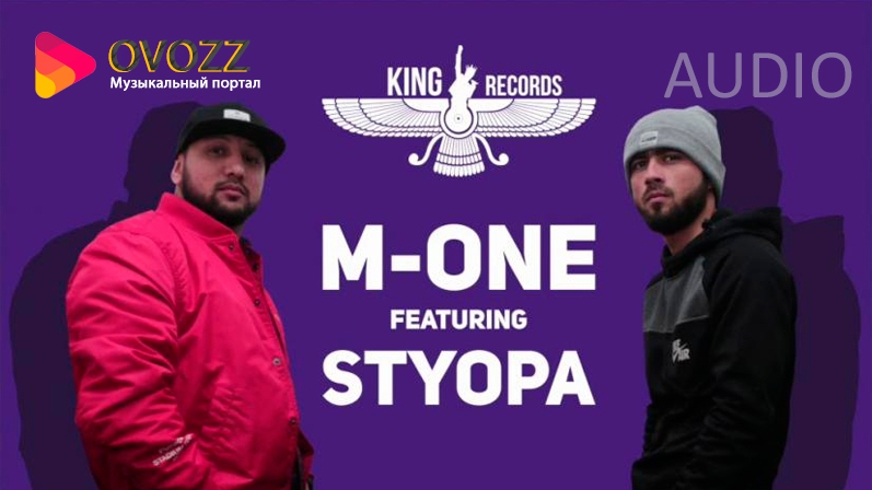 M-One ft Styopa