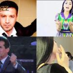 Мехрнигори Рустам, Бахром Гафури, Зайнура Пулодова, Тобиш