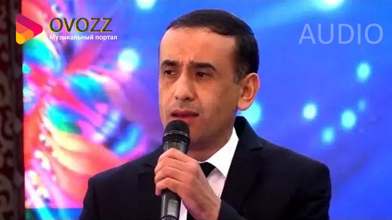 Чамшед Шокиров