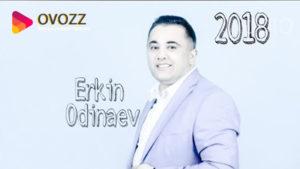 Эркин Одинаев