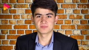 Мехрон Косимов