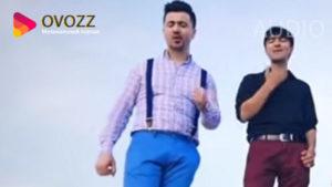 Умеди Шарифзод и Валичони Азиз