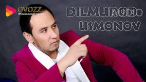 Дилмурод Усмонов