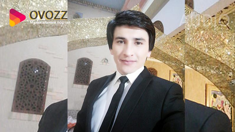Низомчон Азимов