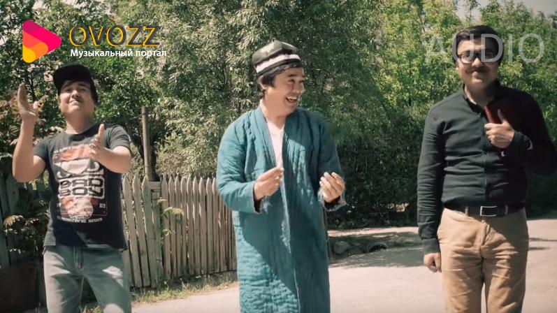 Домуллочон Юсупов