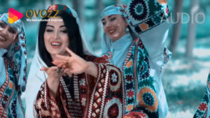 Фируза Хафизова