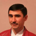 Намозали Шернаев ( Namozali Shernaev )