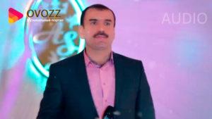 Носир Сафаров