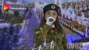 Махмадзода Мавзуна