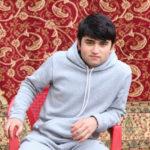Хусрав Шукуров (Khusrav Shukurov)