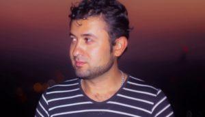 Акмал Джумаев