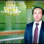 Абдурахмон Абдурахмонов