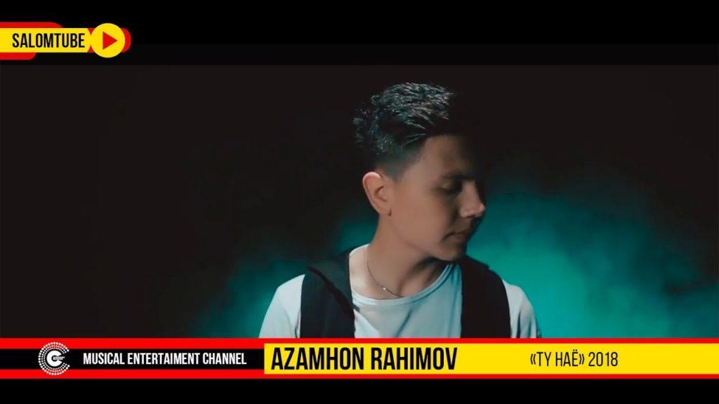 Аъзамхон Рахимов