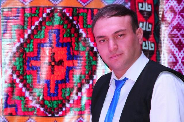 Достон Шодиев