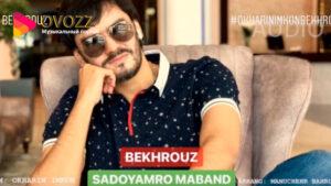 Бехруз Мирзоев