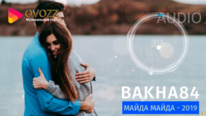 Bakha 84 - Майда майда (2019)