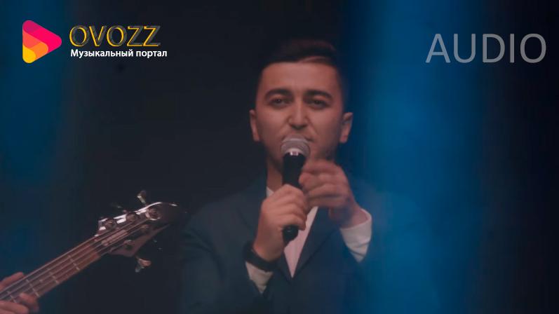 Рустам Азими