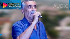 Сафар Кодиров