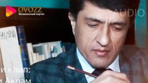 Амирчон Акбаров