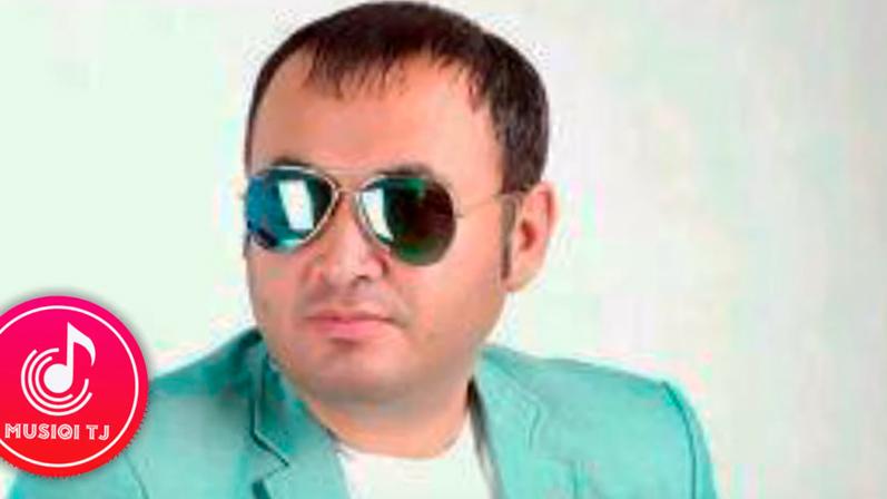 Дилшод Тохиров