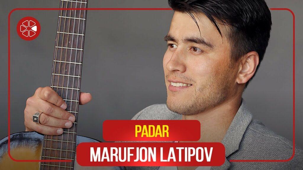 Маъруфчон Латипов