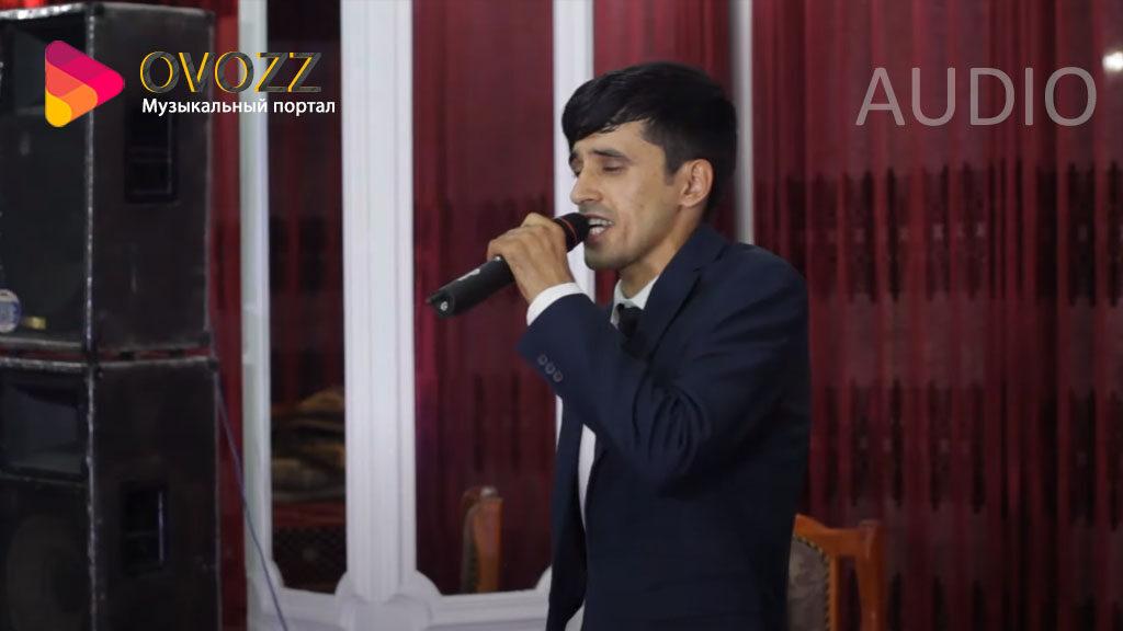 Махмадуллои Комил