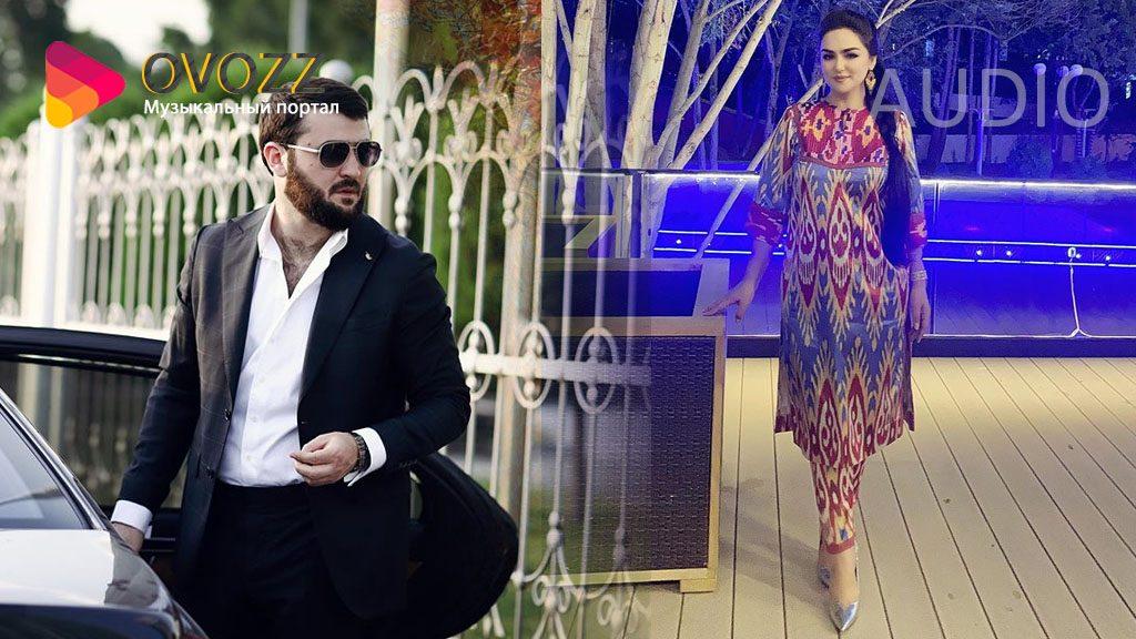 Нигина Амонкулова ва Шахроми Абубакр