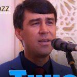 Зокир Сафаров