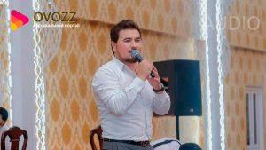 Алишер Набиев