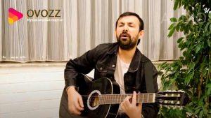 Шахзод Хафизов