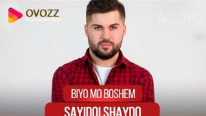 Сайидои Шайдо ( Sayidoi Shaydo )