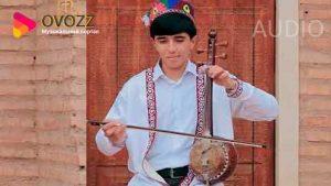 Каримчон Хасанов ( Karimjon Hasanov )