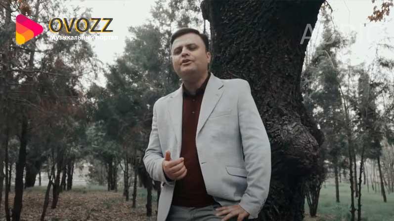 Фозилчон Шарипов ( Foziljon Sharipov )